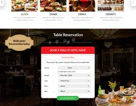 #71 for Build a Website for Restaurant by gvbiz