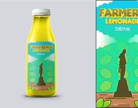 Nro 3 kilpailuun Farmers Lemonade käyttäjältä amrukun