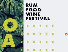 #28 for Festival Look & Feel by jiwaa