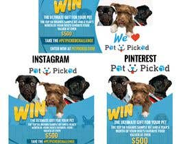 #23 cho Social Media graphic for contest/sweepstakes- quick contest bởi yaicef