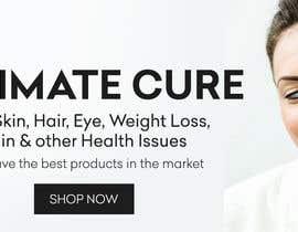 #23 untuk Banner needed for Health and Beauty products online store oleh deepaksharma834