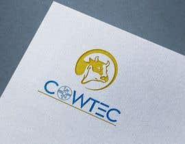 rajibhridoy tarafından Logo for CowTec için no 39