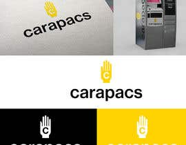 "#19 for I need a logo for ""carapacs"" Carapacs is a safety device to protect ATM from explosion attacks.  This device is engineered in switzerland. by Mirja57"