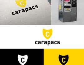 "#20 for I need a logo for ""carapacs"" Carapacs is a safety device to protect ATM from explosion attacks.  This device is engineered in switzerland. by Mirja57"