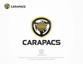 "#95 for I need a logo for ""carapacs"" Carapacs is a safety device to protect ATM from explosion attacks.  This device is engineered in switzerland. by reyryu19"