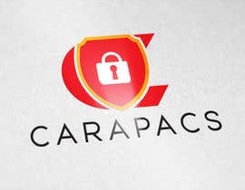 "#139 for I need a logo for ""carapacs"" Carapacs is a safety device to protect ATM from explosion attacks.  This device is engineered in switzerland. by dotxperts7"