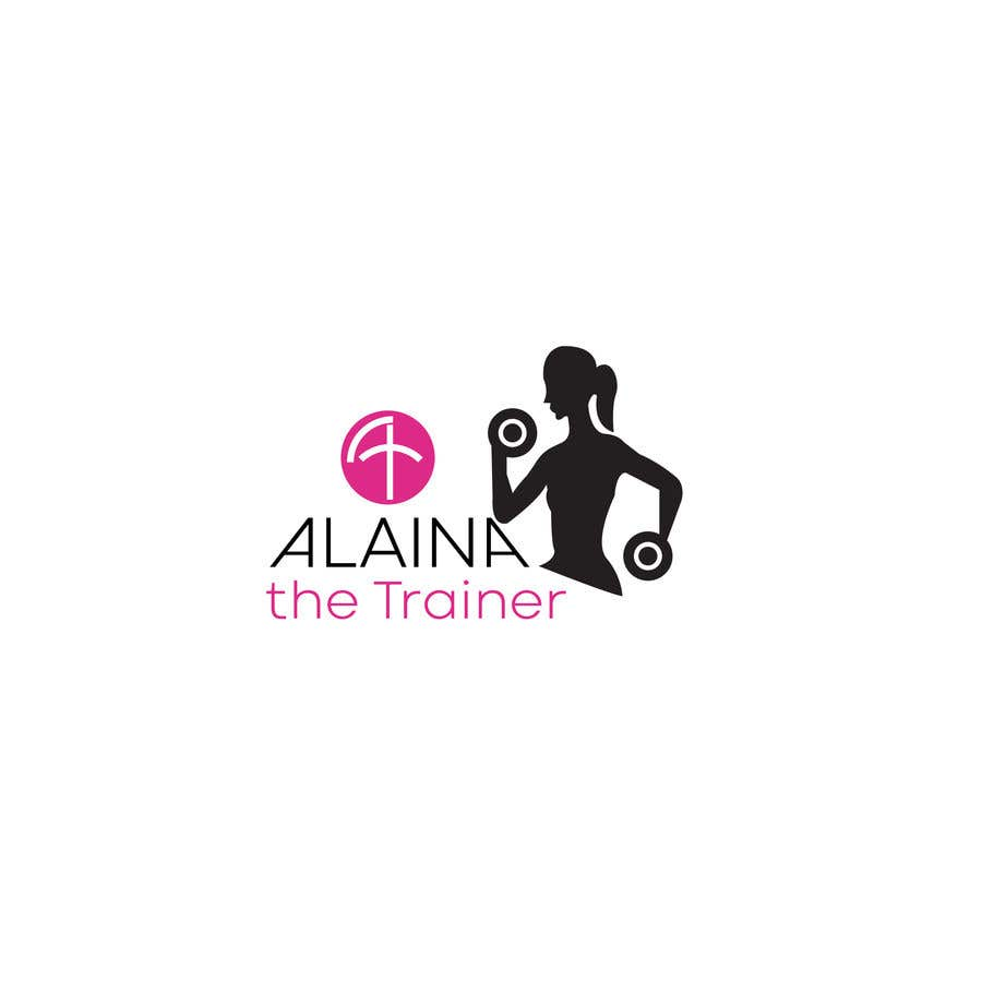 Konkurrenceindlæg #19 for Logo for '' Alaina the Trainer ''