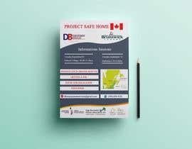 #58 para Flyer Design (1 page) de sabbir384903
