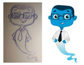 #102 cho cartoon character design bởi DeeArtWorx