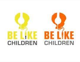 """#136 for Design a Logo for """"Be Like Children"""" af gorankasuba"""