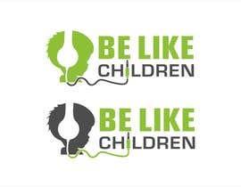 """#137 for Design a Logo for """"Be Like Children"""" af gorankasuba"""
