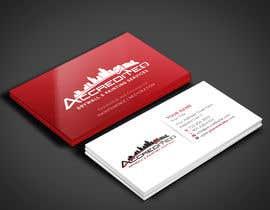 #111 para Logo and business card de angelacini
