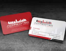 #114 para Logo and business card de angelacini