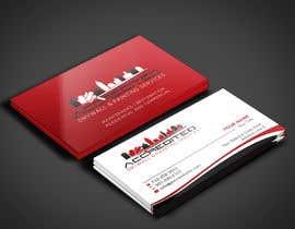 #121 para Logo and business card de angelacini