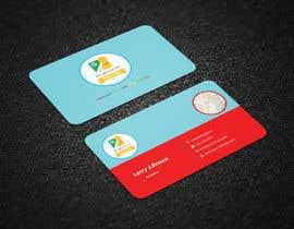 #137 for Design some Business Cards For Google Street View Agency af mnrimon9