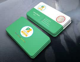 #148 untuk Design some Business Cards For Google Street View Agency oleh mnrimon9