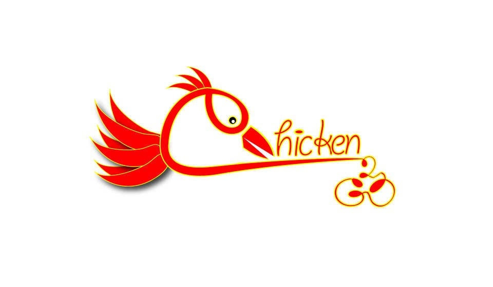 Chicken food logo - photo#51