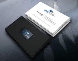 "#15 για Designa business card please ""PROFLUSH"" από colormode"