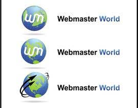 #110 cho Logo Design for WebmasterWorld.com bởi OneTeN110