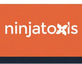 #17 untuk Are you a Design Ninja? Design NinjaTools.com - We are a Perfect 5 star Freelancer. oleh andrewnickell