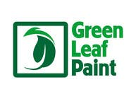 Contest Entry #92 for Logo Design for Green Leaf Paint