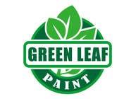 Graphic Design Конкурсная работа №141 для Logo Design for Green Leaf Paint