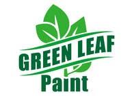 Graphic Design Конкурсная работа №145 для Logo Design for Green Leaf Paint