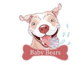#47 para Design a Logo: Baby Bears de Miad1234