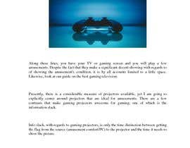 """#4 for Write an article titled """"Top 5 Best Gaming Projectors Of 2018"""" by NurCPN"""