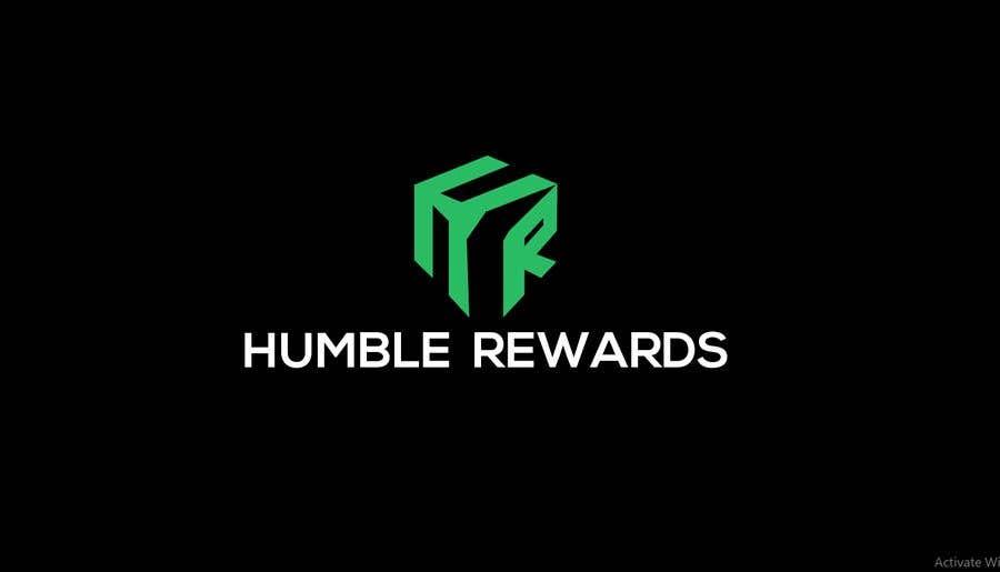 Inscrição nº 43 do Concurso para Will you be the new designer of HumbleRewads.com?