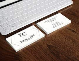 larissamendes95 tarafından design business card for Certification Services for Management Systems -- 2 için no 5
