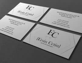 larissamendes95 tarafından design business card for Certification Services for Management Systems -- 2 için no 6