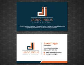 #2 pentru JDI:  Business Card Design - September 2018 de către papri802030