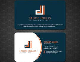 #3 pentru JDI:  Business Card Design - September 2018 de către papri802030