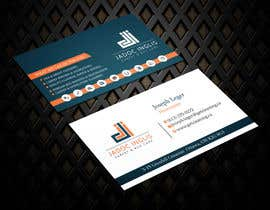 #548 pentru JDI:  Business Card Design - September 2018 de către yes321456
