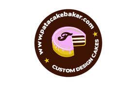 #14 for Logo Design for Pat a Cake Baker af igraphic