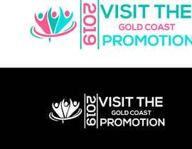 #35 para Design a Logo for Visit the Gold Coast 2019 Promotion por ftshuvoab