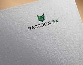 #116 para Design a logo - Raccoon Exchange por BigArt007