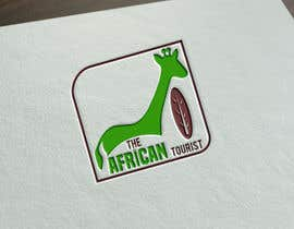#83 cho The African Tourist Logo Design bởi TrezaCh2010