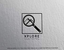 #12 for Designing for Clothing Company - Xplore by tantandepaz