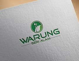 #105 para Logo for Foodcourt 1 por sumaiyadesign01