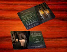 #4 untuk I need a HQ insert card designed oleh mnagm001