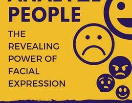 Nro 14 kilpailuun Cover design for a psychology self-help book ! käyttäjältä teddycambosa0810