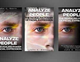 Nro 33 kilpailuun Cover design for a psychology self-help book ! käyttäjältä fedoratheexplode