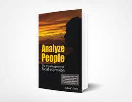Nro 43 kilpailuun Cover design for a psychology self-help book ! käyttäjältä slsiriwardane