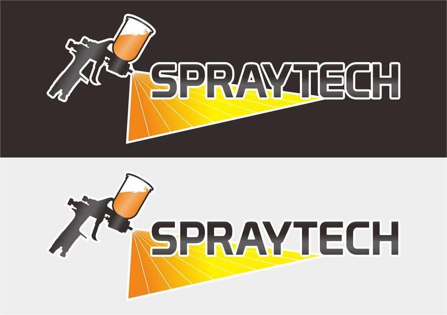 Kilpailutyö #142 kilpailussa Create a logo with specific specs