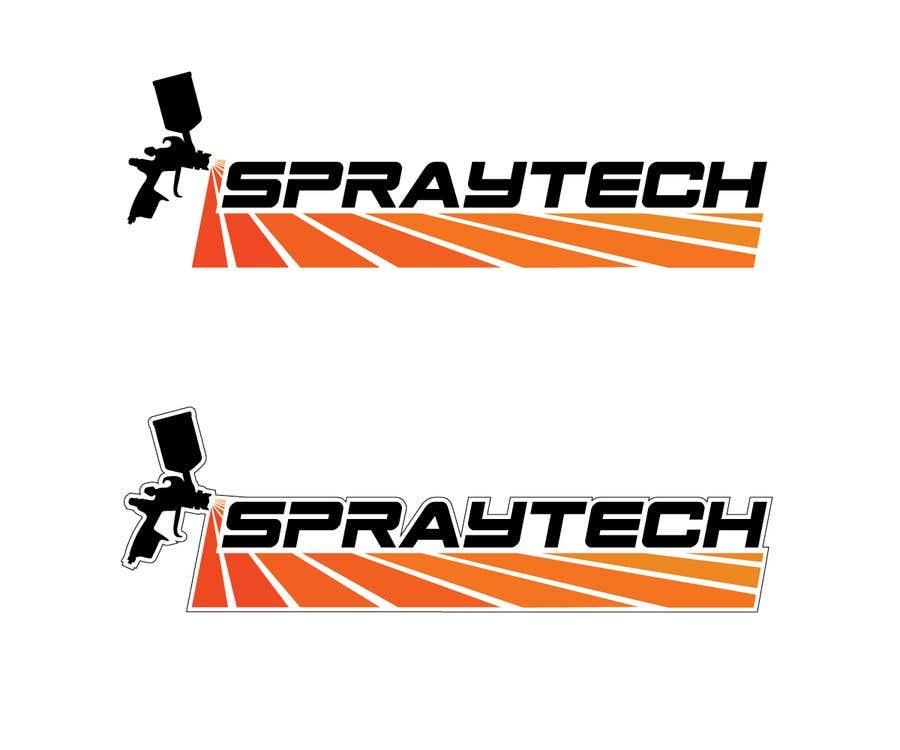 Kilpailutyö #39 kilpailussa Create a logo with specific specs