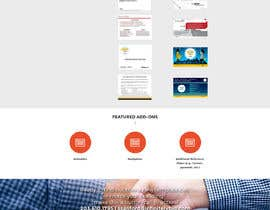#36 for Design a Website Mockup by iambedifferent