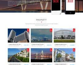 #28 for Design a Website Mockup by adixsoft
