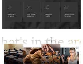 #30 for Design a Website Mockup by Shamsraju